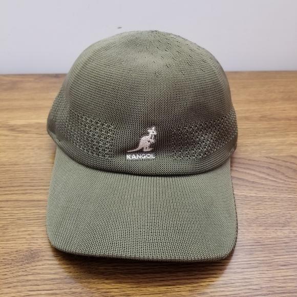 d5454bbc Kangol Accessories | Mens Tropic Ventair Space Cap Size M | Poshmark